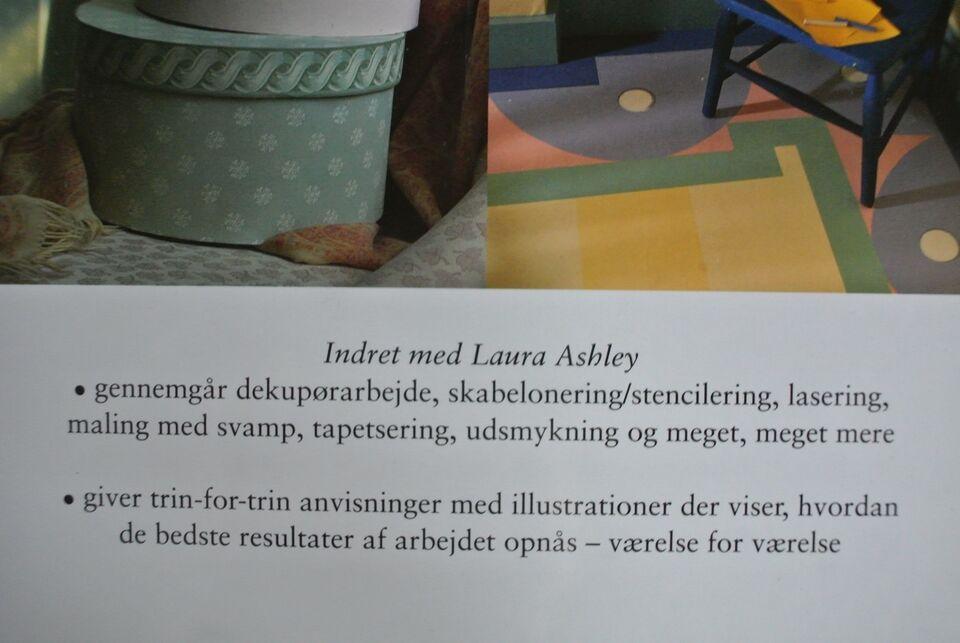 indret med laura ashley. inspirerende ideer til ma, Af