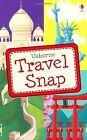 Travel Snap Jim Field Usborne Cards 9781409562450