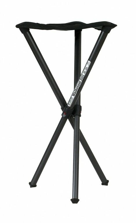 Tripod Stool 'Walkstool Basic' Seat Height 23 5 8in  Aluminum Folding Fishing  select from the newest brands like
