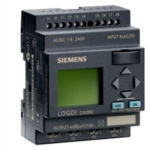 Plc Module uc Used 1Pcs 6ED1 052-1FB00-0BA6 Logic Controller Siemens Logo