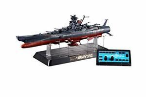 Soul Of Chogokin Gx-86 Espace Battleship Yamato 2202 Figurine Articulée Bandai