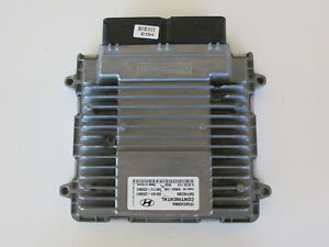 11-14-Sonata-39111-2G661-Computer-Brain-Engine-Control-ECU-ECM-EBX-Module