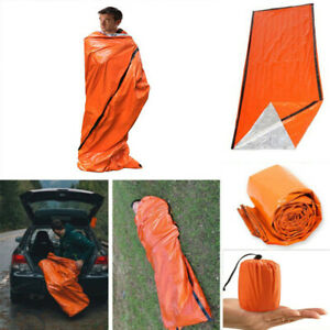 Emergency-Sleeping-Bag-Thermal-Waterproof-For-Outdoor-Survival-Camping-Hiking
