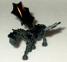 ANIMAL Lego Thestral Winged Horse Black NEW Genuine Lego 5378 Potter #1