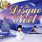 Le Disque De Noel (fra) 3596972462924 CD