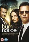 Burn Notice Season 6 NTSC 5039036060349 DVD Region 2 P H