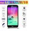 thumbnail 2 - Gorilla Tempered Glass Screen Protector For LG G5 G4 K4 K8 K10 2017 Phone
