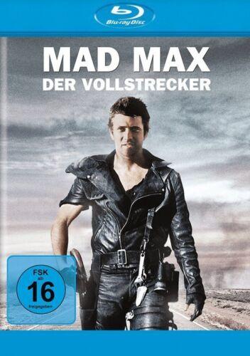 1 von 1 - Mad Max 2 - Der Vollstrecker - Mel Gibson, Bruce Spence - Blu Ray Neu
