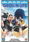 Grown Ups (DVD, 2011)