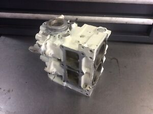 Evinrude 15 Hp >> Details About Johnson Evinrude 15 Hp Cylinder Case Assy