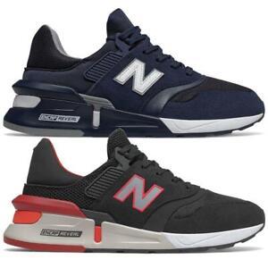 New-Balance-MS-997-Sport-Herren-Sneaker-Leder-Schuhe-Turnschuhe-Sportschuhe