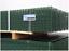 Doppelstabmattenzaun 50mRAL 7016RAL 6005verzinkt   Farbe Höhe wählbar