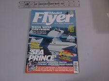 VINTAGE MODEL FLYER MAGAZINE SEPTEMBER 2000 R/C PLANE *VG-COND*