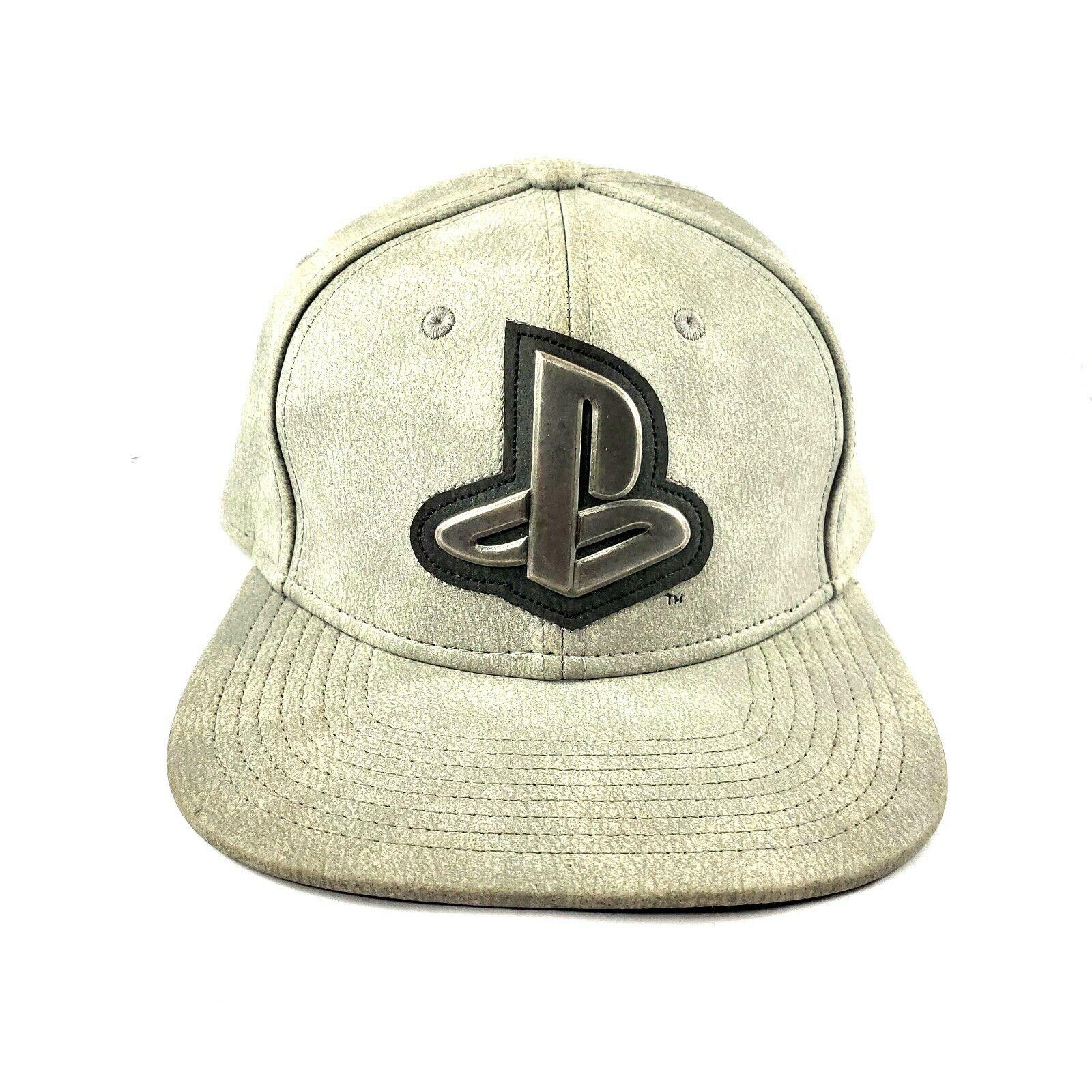 Vestiti dei Ragazzi Merchandise Ufficiale PS5 PS4 Gamer Cappello Bambini Idea Gaming Fan Regalo di Compleanno Playstation Logo Classic Ragazzi Beanie con Pom