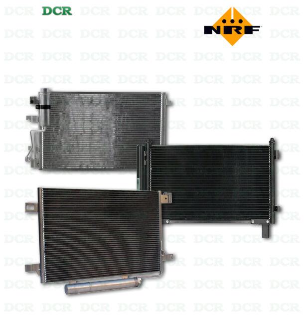 Condensador Aire Acondicionado NRF 35921 Fiat