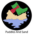 puddlesandsand