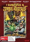 I Survived A Zombie Holocaust (DVD, 2015)