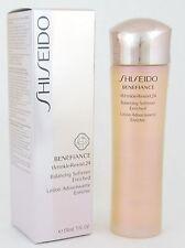 Shiseido Benefiance WrinkleResist24 Balancing Softener Enriched150 ml(sku:15487)