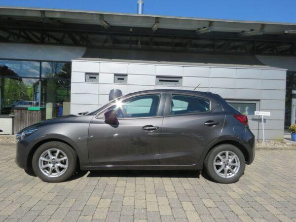 Mazda 2 1,5 Sky-G 90 Vision aut. - billede 1