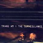 The Surveillance by Trans Am (CD, Sep-2009, Thrill Jockey)