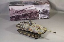 JAGDPANTHER Ausf. G1 (Winter), King & Country BBG072, 1/30, 1:30 Retired !!