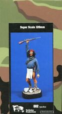 Verlinden 120mm Apache Warrior Resin Figure Kit #602