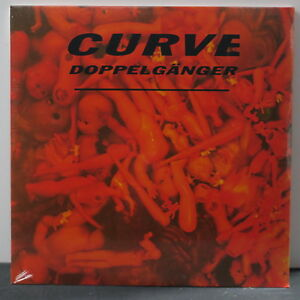 CURVE-039-Doppelganger-039-Vinyl-LP-NEW-SEALED