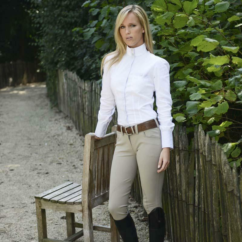 Winston Breeches Low Rise - Ladies