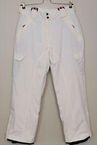 REDHILL-Snowboard-Trousers-Ski-Pants-Womens-White-Skiing-Snowboarding-Size-42-L