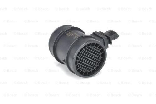 Bosch MASSA Flusso D/'AriA Sensore Metro 0281002683-ORIGINALE 5 anni di garanzia