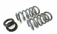 S10 99 Lowering Drop Kit Front 3 Or 2 Drop W 1 Poly Lift Spacer V6 2wd 4x2