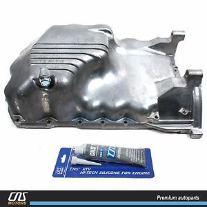 Engine Oil Pan 97 04 Acura Cl Tl Honda Accord Odyssey