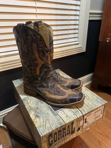 corral mens boots