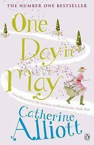 One-Day-in-May-Alliott-Catherine-Very-Good-Book