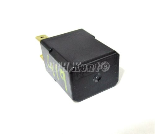 Honda Accord Civic CRV Jazz Black 4-Pin Relay NAiS ACM32221 M10 CM1aF-R 12V