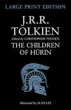 The Children of Hurin-ExLibrary