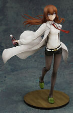 Steins;Gate Kurisu Makise White Coat ver. Figure Good Smile Company