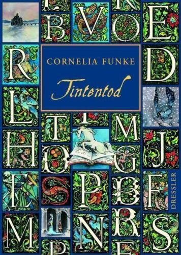 1 von 1 - Tintentod / Tintenwelt Trilogie Bd.3 von Cornelia Funke (2007, Gebundene Ausgab…