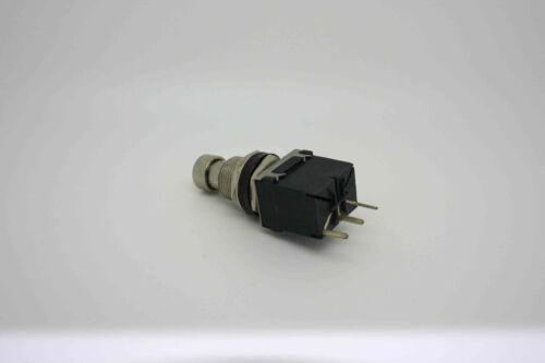 SPDT LATCHING FUßSCHALTER BUTTON FOR MARSHALL TWIN P802 ROHR AMP MOD.2
