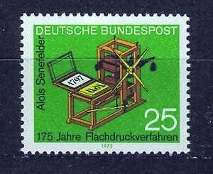ALEMANIA-RFA-WEST-GERMANY-1972-MNH-SC-1088-Lithography-Press