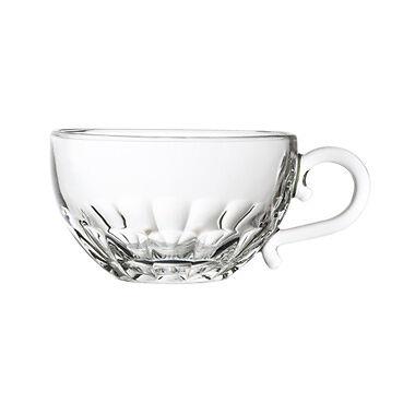 La Rochère  Louison   Tasse à thé ou à déjeuner 34,5cl - Lot de 6
