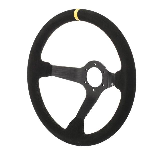 Simoni Racing Volante Carrera nero