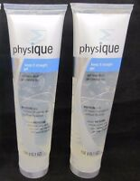 2 Pack Physique Keep It Straight Gel Medium Hold 5.1 Oz Discontinued