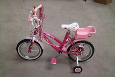 bici HELLO KITTY cuori 14