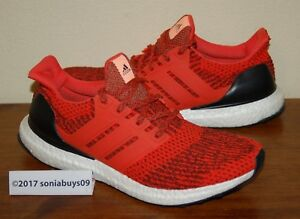 8fda7c718f914 Image is loading Adidas-Men-039-s-SAMPLE-Ultra-Boost-3-
