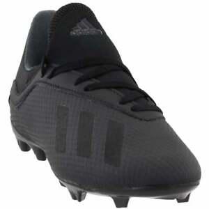 adidas-X-18-3-Firm-Ground-Kids-Boys-Soccer-Cleats-Black