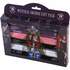Anne-Stokes-Mystical-Fantasy-Incense-Sticks-Gift-Pack-Dragon-Fairy-Gothic