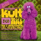Deutsche Kulthits Aus 3 Jahrzehnten von Various Artists (2016)
