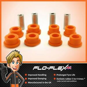 VW-Transporter-T4-Front-Lower-Arm-Bushes-in-Poly-Polyurethane-Flo-Flex