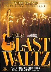 The-Last-Waltz-La-derniere-valse-Edition-Speciale-DVD-NEUF